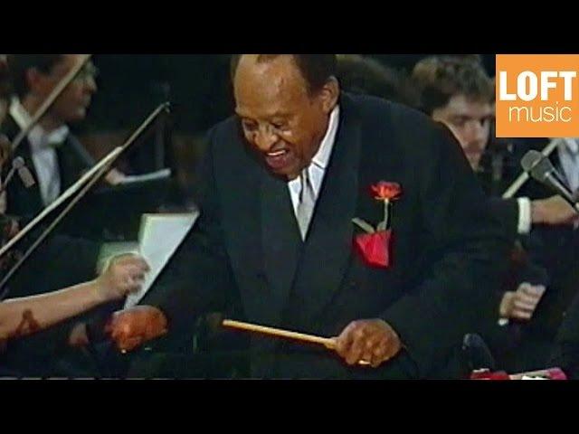 Lionel Hampton Quartet: Hamp's Boogie Woogie (by Buckner/Hampton)