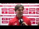 Montella: Hemos interpretado bien el partido 03/03/18. Sevilla FC