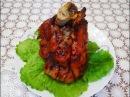 Рецепт запеченной свиной рульки по БАВАРСКИ свинина в духовке мясо в духовке
