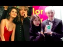 BTS With GIRLS Jimin Tinashe IU Laura Suran