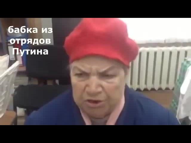 Бешеные бабки хотят изнасиловать Навального