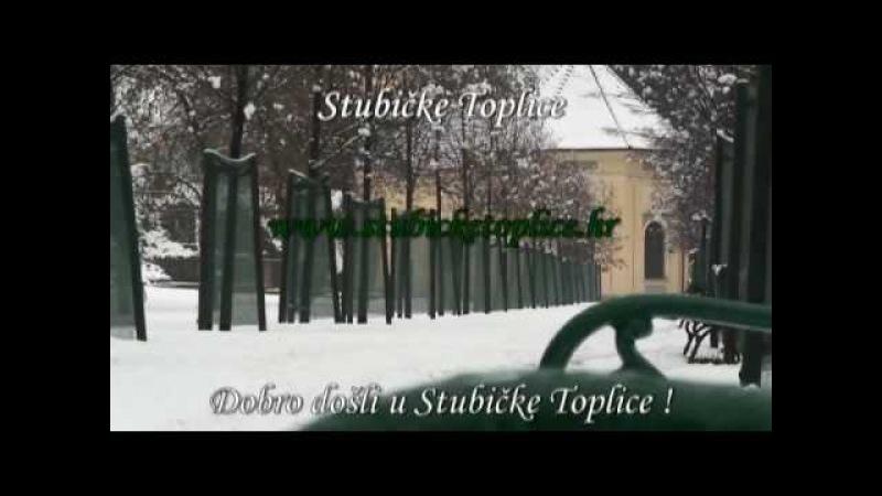 Promotivni film Stubičke Toplice Pogledajte