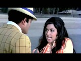 Песня из индийского фильма Зита и Гита (1972) Koi Ladka Koi Ladki