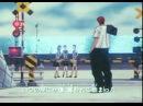 Коронный бросок  Слэм-данк  Slam Dunk 21 серия [JAM]