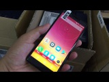 2017-11-01 Review Doopro P5 5.5 inch 1GB8GB Android 7.0 Dual rear camera Android 7.0