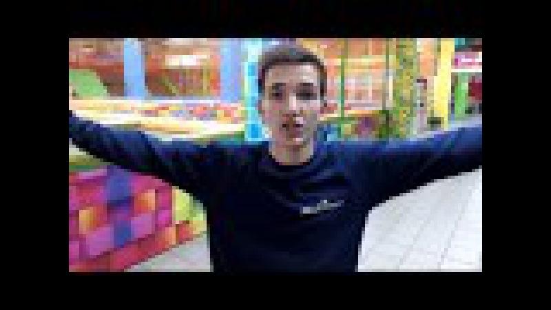 Жизнь JUMP CITY[X-box 360] Саша проспорил желание.