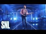 James Bay: Pink Lemonade (Live) - SNL