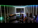 Aerodynamic/Daft Punk - SYMPHONIACS (violin, cello, piano, electronic version/cover)