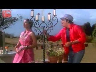Muskuraata Hua - Lahu Ke Do Rang - 1979 - Vinod Khanna - Shabana Azmi - Kishore Kumar