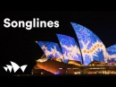 Sydney Opera House — Lighting The Sails 2016 Songlines with Directors Commentary by Rhoda Roberts