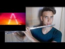 Axwell /\ Ingrosso - More Than You Know. FLUTE COVER