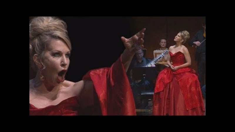Джойс ДиДонато. Королева драмы - musica