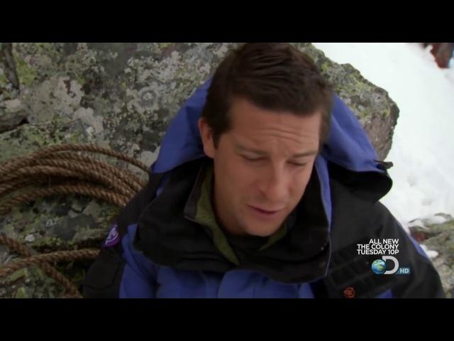 Выжить Любой Ценой 5 сезон 5 серия HD Грузия⁄ Man vs Wild