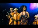 Mikata Salsa performs Bilongo -- a salsa classic.