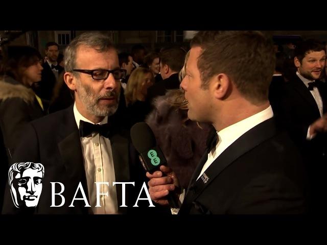 David Schneider Talks About his Favourite Films This Year   EE BAFTA Film Awards 2018