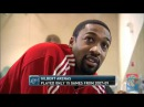 IHoops Training Sessions Gilbert Arenas