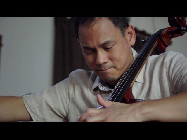 Rachmaninoff Danse Orientale, Op. 2, No. 2, for Cello Piano - Bion Tsang, Cecilia Lo-Chien Kao