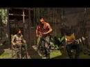 Ведь без семьи кто мы, бл*дь, такие? Ваас поджигает Джейсона. Far Cry 3. 2012