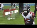 Best Of 2017 Mic'd Up Atlanta Falcons