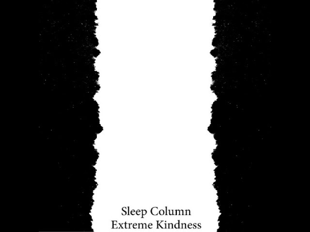 Sleep Column Extreme Kindness - Split (2017) (Harsh Noise Wall)