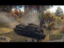 Соmet War Thunder 10 frags