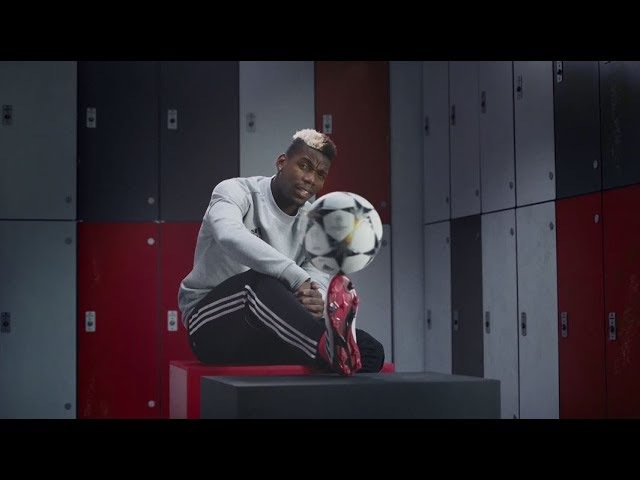 Adidas. PREDATOR Cold Blooded