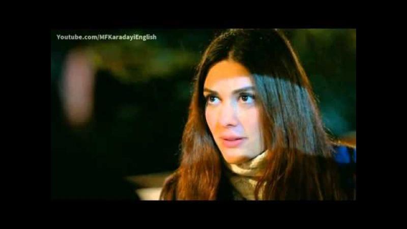 Mahir Feride Story Ep19 a _ English [HD]