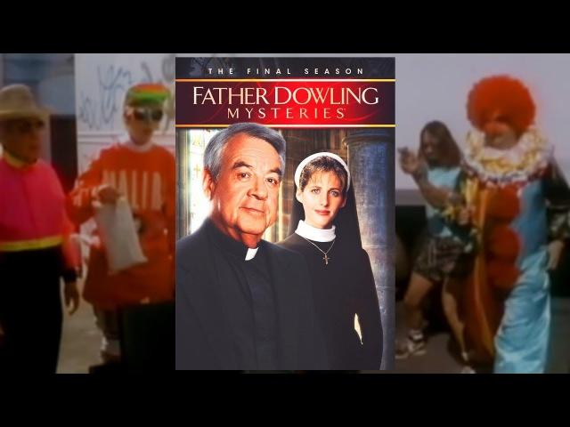 Тайны отца Даулинга(3x20ПЛОХОЕ КАЧЕСТВО)) Тайна Малибу. Детектив, Драма, Криминал