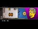 Steamed Hams but it's Hotline Miami