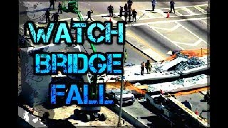 Video Found FIU Bridge Collapse Disturbing Details CEO In China Grief Miami