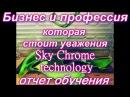 Видео отчет недельное обучение Sky Chrome technology !