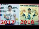 Campionatul Național de Armwrestling al Republicii Moldova 2018 categoria juniori 75