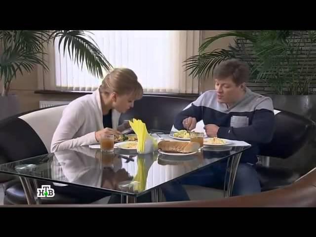 Возвращение Мухтара 9 сезон 45 серия - Лекарство