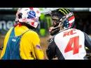 Ronnie Mac VS Ricky Carmichael | SUNDAY 2 Stroke Showdown | 2017 Monster Energy AUS-X Open Sydney