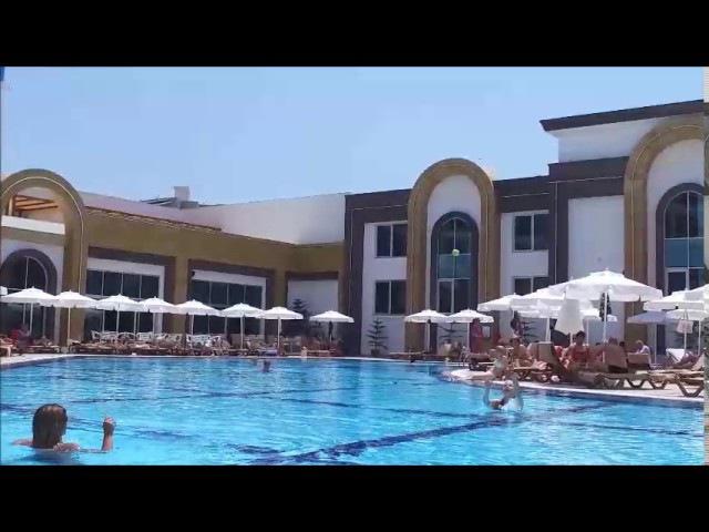 THE LUMOS DELUXE RESORT HOTEL SPA 5 * (Турция, Инжекум - Алания)