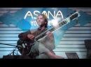 Вечерняя программа Asana Yoga Fest
