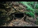 ШОККопал железо в овраге и нашел заброшенный тоннель бункер