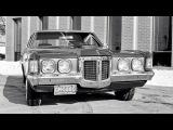 Pontiac Grand Prix J 27657 1969