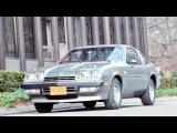 Chevrolet Monza Racemark 2+2 1H R07 1976