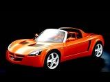 Opel Speedster Concept