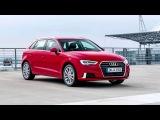 Audi A3 Sportback 2 0 TFSI 8V '2016