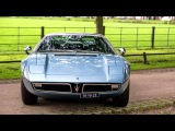 Maserati Bora Worldwide AM117 '197178