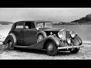 Rolls Royce Silver Wraith '1938 39