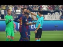 PES 2018 | Barcelona vs Juventus | Final UEFA Champions League 2018 | Gameplay PC