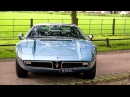 Maserati Bora Worldwide AM117 '1971–78