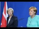 Точка кипения достигнута Германия и Британия готовят газовый удар по России...