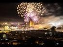 Beograd nova godina 2018 vatromet