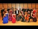 Tchaikovsky String Quartet no. 3, op 30, 2nd movement