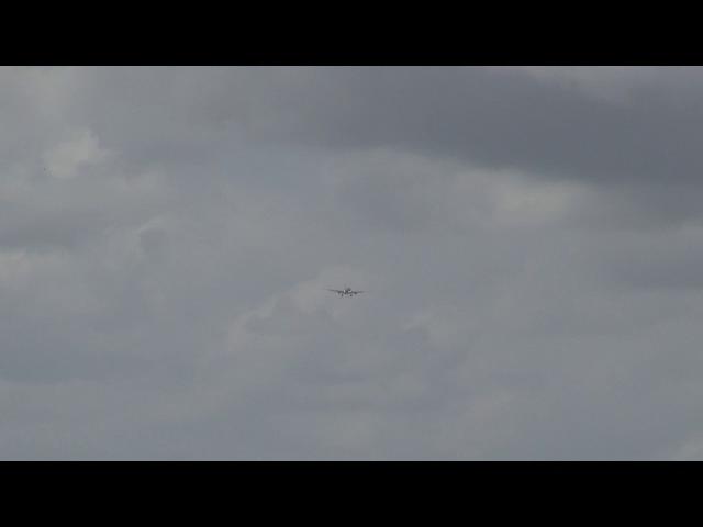 Посадка А330 200 Аэрофлот И Бродский VQ BBE
