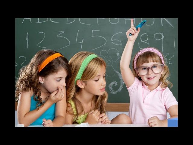 Как нужно организовать образование для девочек?